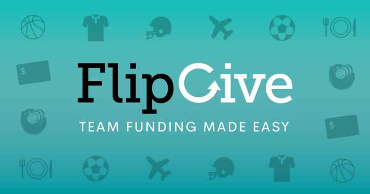 FlipGive-Team_Funding_Made_Easy